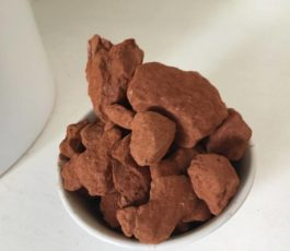 Red Khadi (Salty)