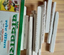 Chandtara thick Slate pencil