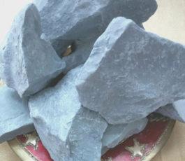 Blue Uzbek Clay